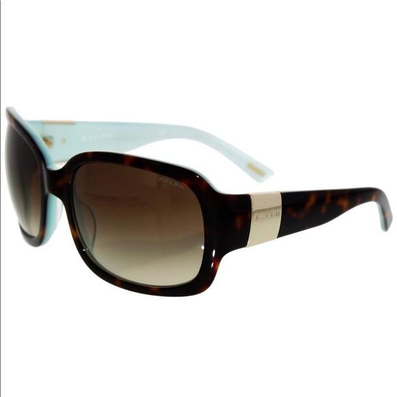 1e1d670ab45b Ralph Lauren Accessories | Sunglasses Ra5031 Tortoise New | Poshmark